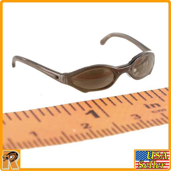 Danger Girl Abbey Chase - Sunglasses - 1/6 Scale -