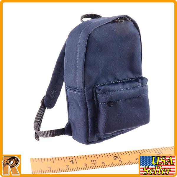 Parker Field Trip 1016B - School Backpack - 1/6 Scale -