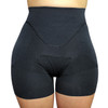 Happy Butt No.7 Low Waist Shorts Double Tummy Layer