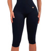 JUMPSUIT TRIPLE TUMMY LAYER  ABOVE THE KNEE