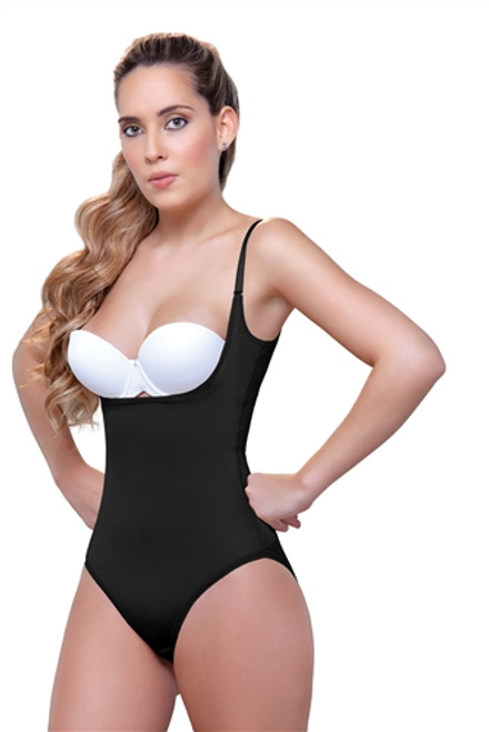 Eve Bodysuit Black Brief