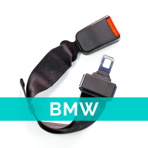 BMW Car Seat Belt Extender