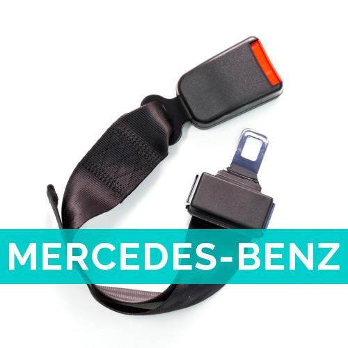 Mercedes-Benz Car Seat Belt Extender