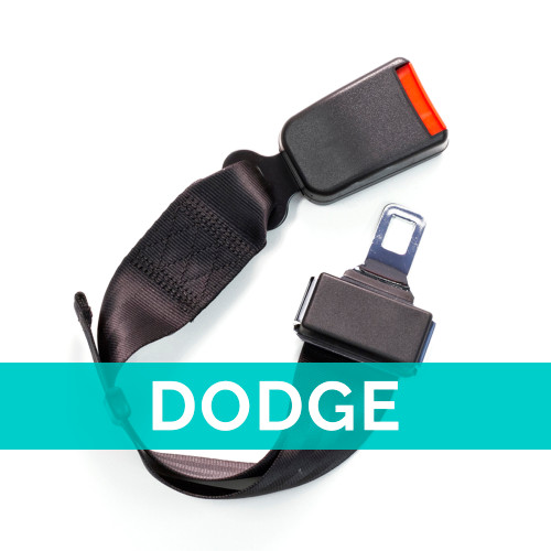 Dodge Car Seat Belt Extender