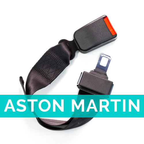 Aston Martin Car Seat Belt Extender