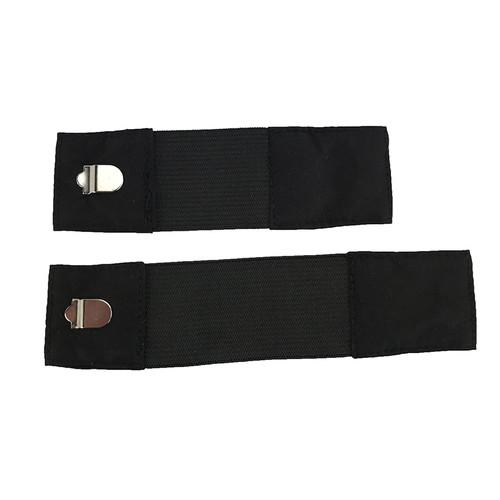Stretch Elastic Hook Waistband Extender both sizes