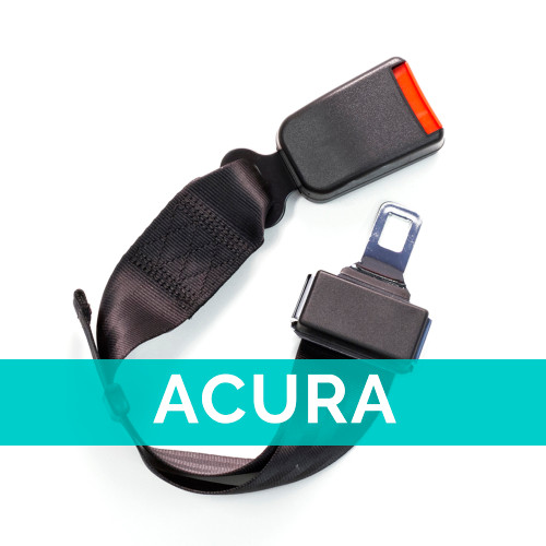 Acura Car Seat Belt Extender
