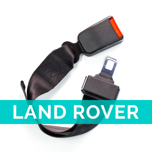 Land Rover Car Seat Belt Extender