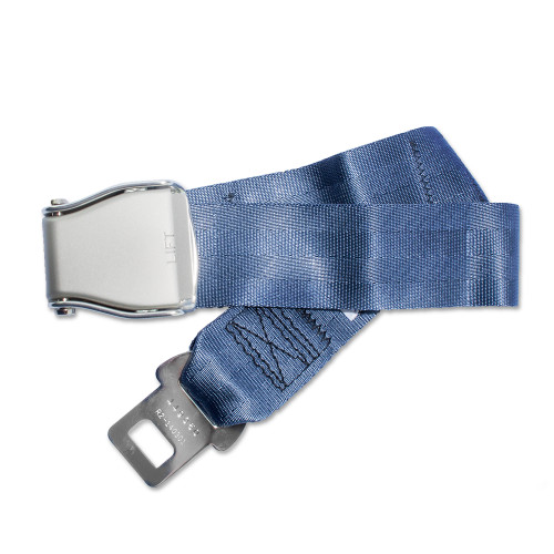 Type A Airplane Seat Belt Extender - FAA Compliant