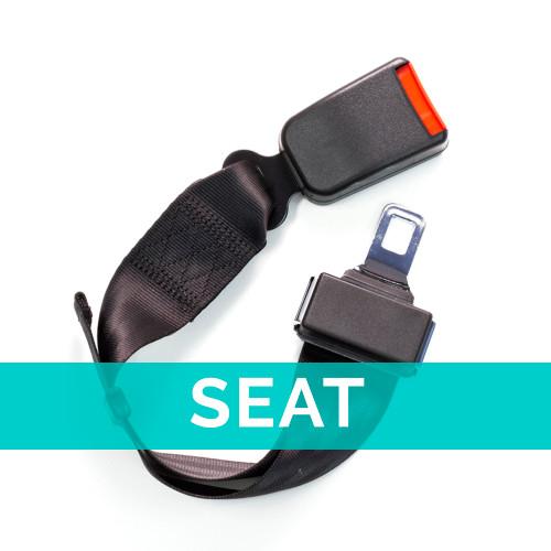 SEAT Seat Belt Extender