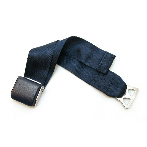 Type B Airplane Seat Belt Extender - FAA Compliant (Southwest)