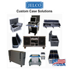 Custom case solutions customized for your specific electronics