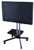 """JPC55S: Padded Cover for 55"""" Flat Screen Monitor"""