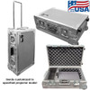 ATA Shipping Cases for Projectors allows you to ship your projector via your preferred shipping company