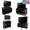 EZ-Lift lift case that allows you to safely transport your TV