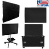 TV & Smart Board padded covers to protect the screen