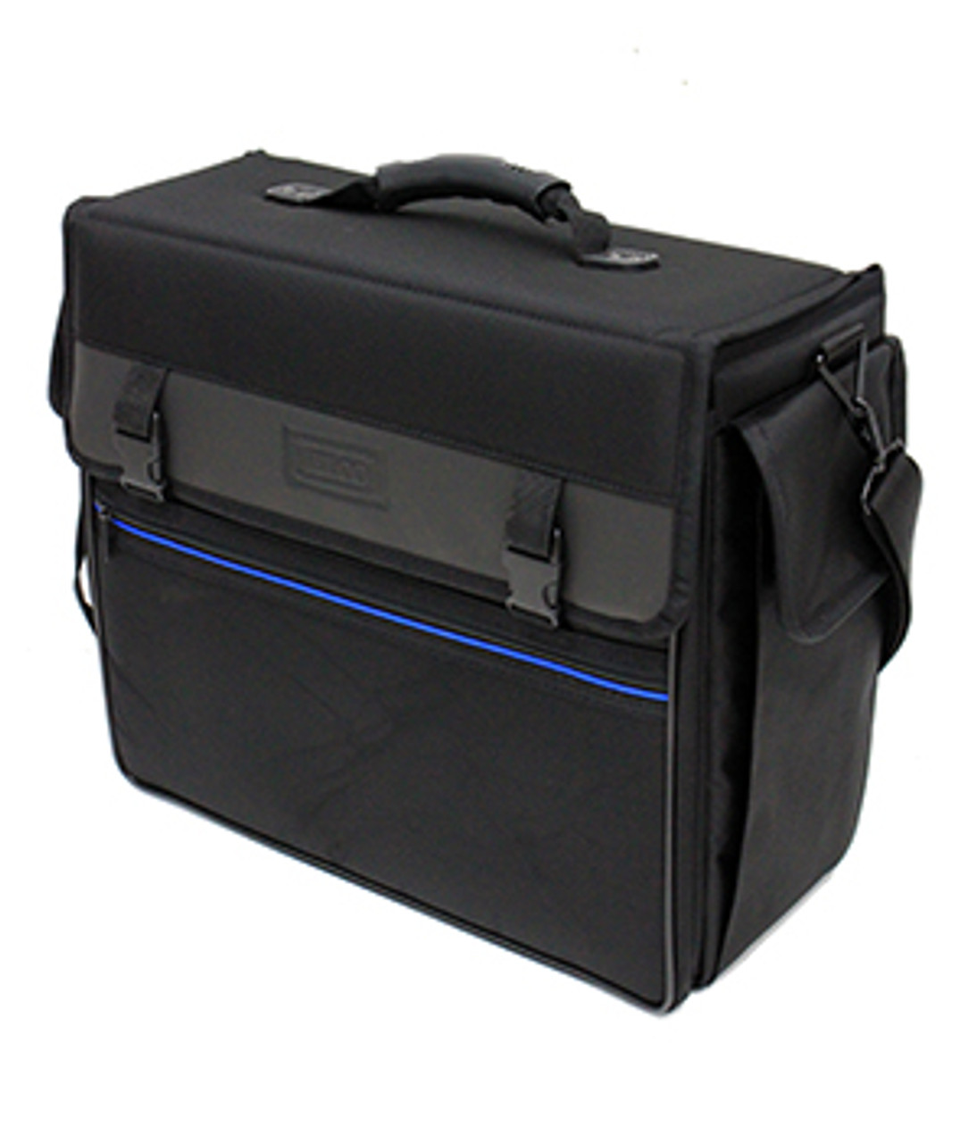JEL-616CB: Padded Carry Bag for Projector,  Laptop and Accessories