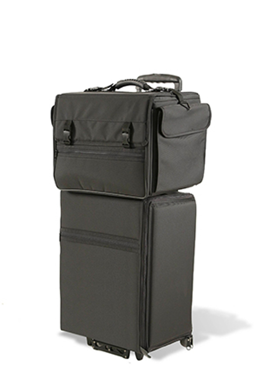 "JEL-1510CB: Carry Bag for up to Five 15""-16"" Laptops"
