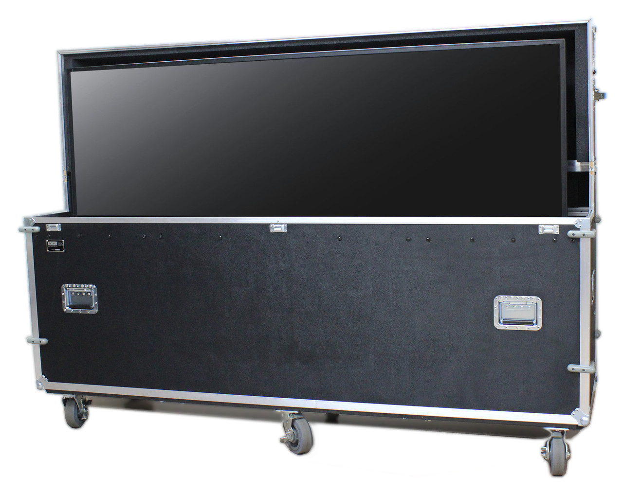 "EL-84SH: EZ-LIFT® TV Lift Case for 84"" Microsoft Surface Hub"