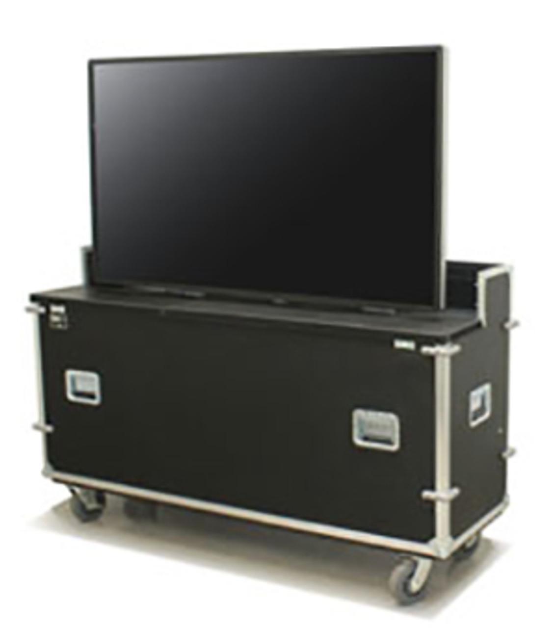 """EL-80: EZ-LIFT® TV Lift Case for 80""""-90"""" Flat Screen"""
