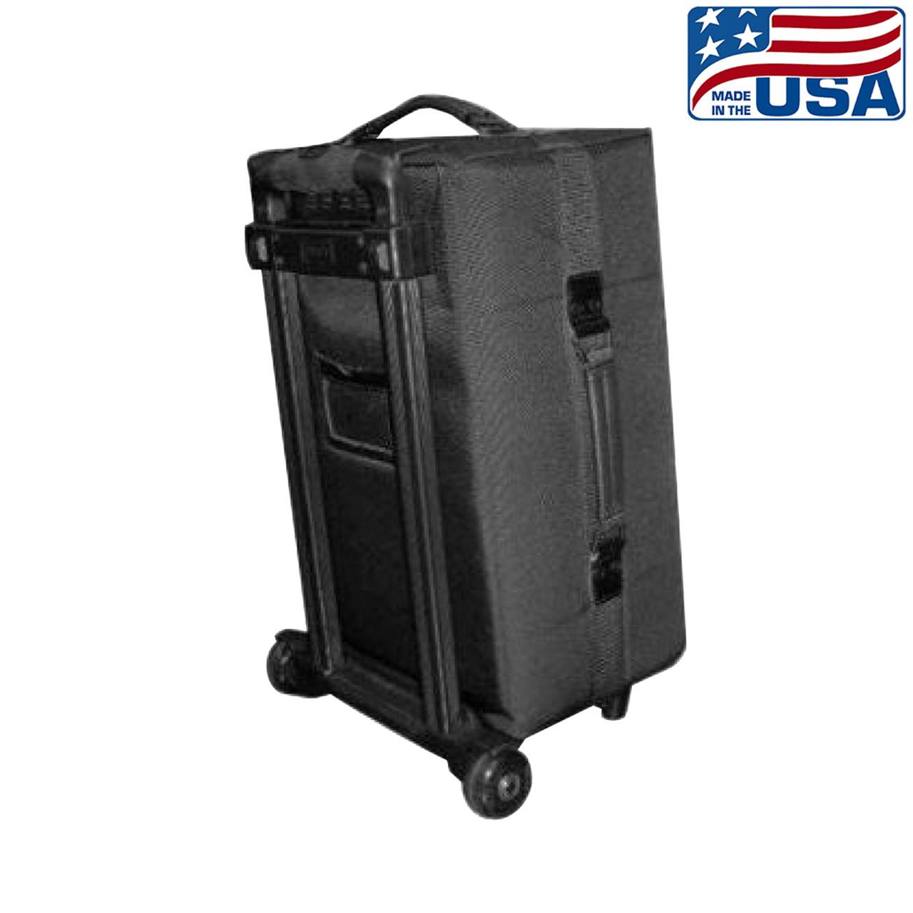 JEL-1620W: Padded Travel Case