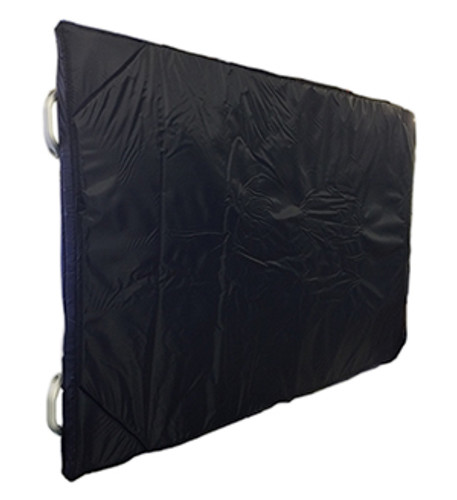 "JPC70SAB: Padded Cover for 70"" Sharp Aquos Board"