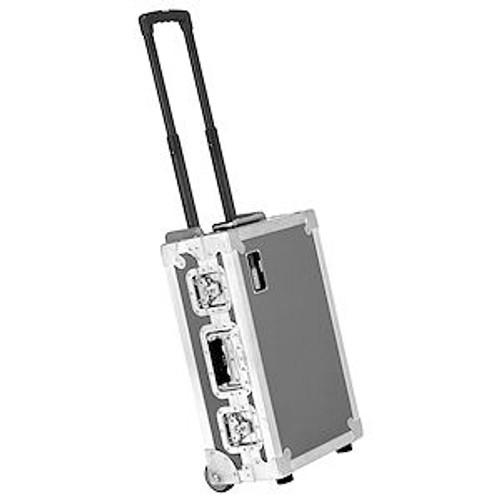 NSATA-C: Non-Stock Custom ATA Case for Projector