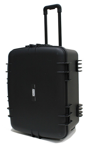 JEL-16228MF: Rugged Carry Case with DIY Customizable Foam