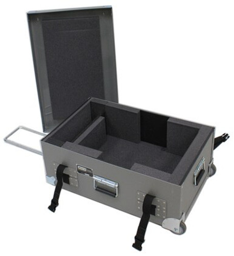 NSBS-U: Non-ATA Storage Case for Projector