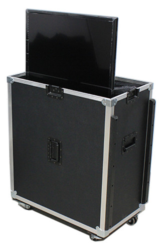 "ELU-46LT: RotoLift™ Lite for 40""- 49"" Flat Screen"