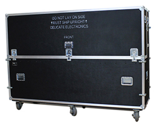 "EL-98: EZ-LIFT® TV Lift Case for 95""-98"" Flat Screen"