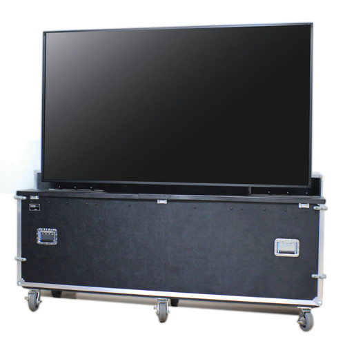 "EL-84SH: EZ-LIFT® TV Lift Case for 84"" Microsoft Surface Hub"