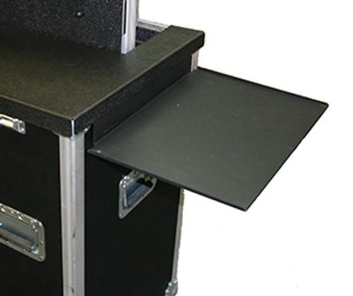 EL-21: EZ-LIFT/RotoLift Hanging Equipment Shelf