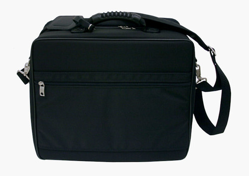 JEL-3325CB: Executive Carry Bag for Projector and Laptop