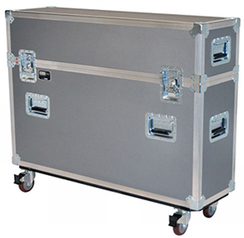 """JEL-PDP70T1: Compact ATA Shipping Case for 65""""-70"""" Monitor"""