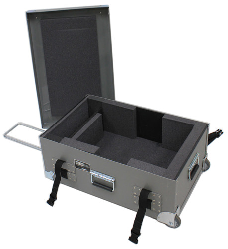 NSBS-N: Non-ATA Storage Case for Projector
