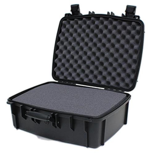 JEL-13186MF: Rugged Carry Case with DIY Customizable Foam