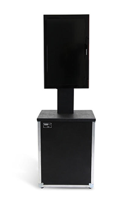 "ELU-32MK: RotoLift™ Mini Kiosk for 26""- 32"" Flat Screen"