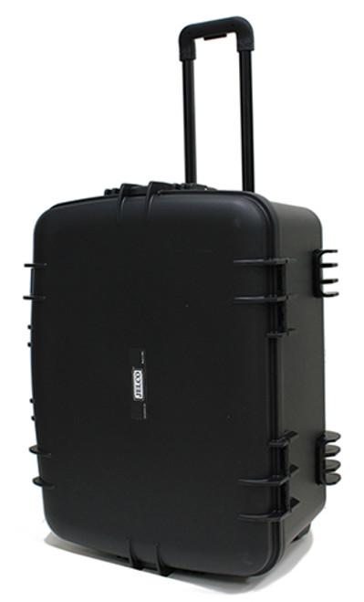 JEL-16228MF: Rugged Carry Case with DIY Customizable Foam
