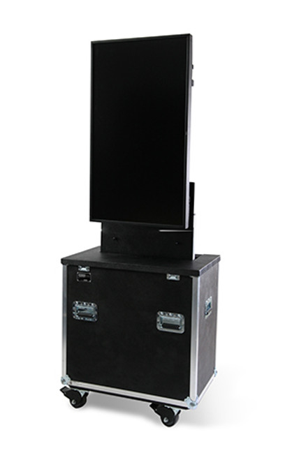"ELU-42R: RotoLift™ Lift Case for 40""- 49"" Flat Screen"