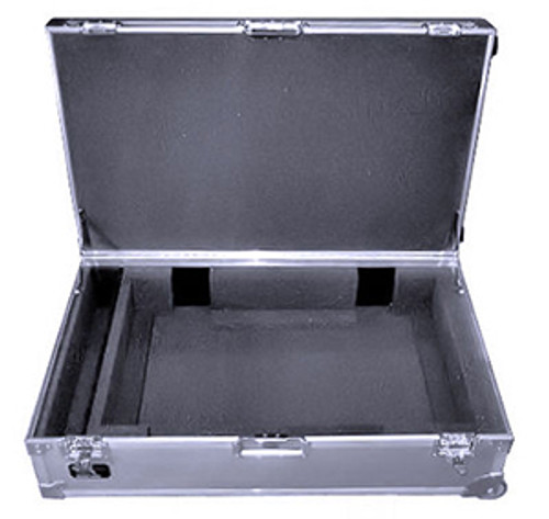"JEL-FP32ST: ATA Shipping Case for 32"" Displays"