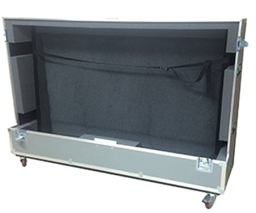 "JEL-FPE80: ATA Shipping Case for 80"" Display"