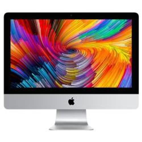 Apple iMac 4K 2017 - Silver - Core i5 3.0GHz - 8GB - 1TB - 21.5'