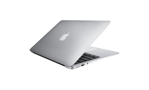 Apple MacBook Air 2017 - Silver - Core i5 1.8GHz - 8GB - 128GB - 13.3'