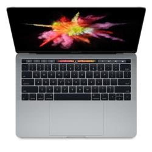 """Apple MacBook Pro 2016 - Silver - Core i7 3.3GHz - 16GB - 512GB - 13.3"""""""