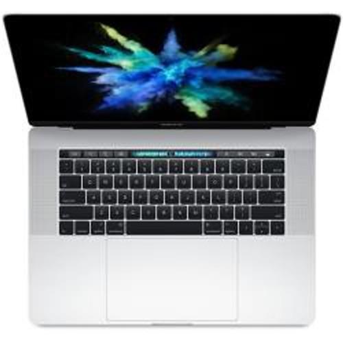 """Apple MacBook Pro 2017 - Silver - Core i7 2.9GHz - 16GB - 1TB - 15.4"""""""