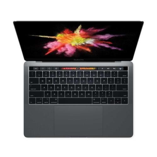 "Apple MacBook Pro 2017 - SPACEGRAY - Core i7 2.8GHz - 16GB - 1TB - 15.4"""