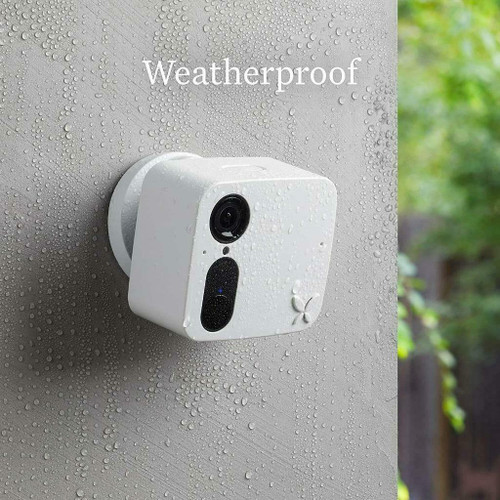 OOMA SmartCam Smart Video Security Camera Indoor/Outdoor (BTFU2100)
