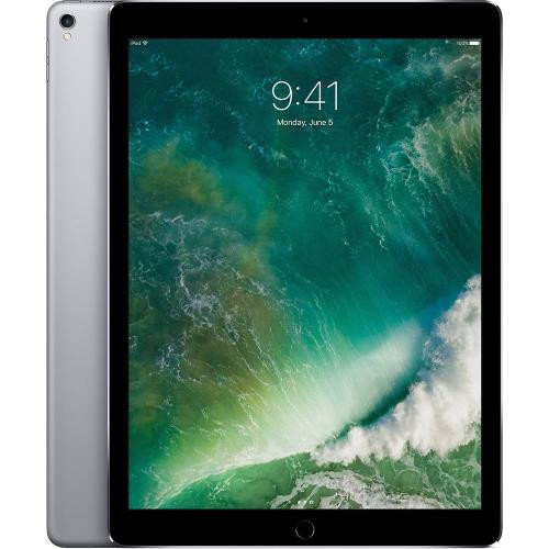 Apple - iPad Pro GEN2 - 256GB - SPACE GRAY - UNLOCKED - 12.9'