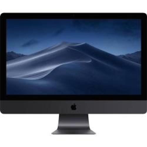 "Apple iMac Pro 2017 - SPACEGRAY - 10-Core 3.0GHz - 64GB - 2TB - 27"""